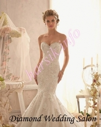 Wedding dress 254080278
