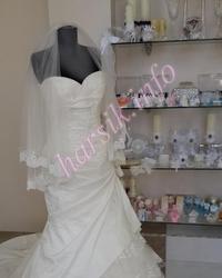 Свадебное платье 495124431