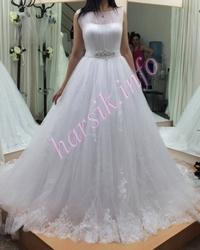 Свадебное платье 142535054