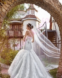 Wedding dress 755941160