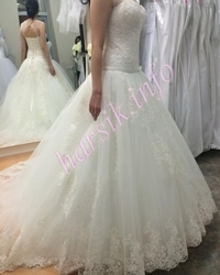 Wedding dress 854574365