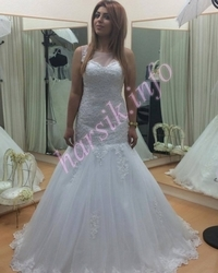 Wedding dress 819288729
