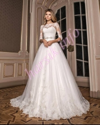Wedding dress 732345417