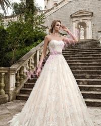 Свадебное платье 601730495
