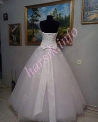 Свадебное платье 731943457