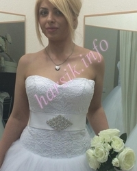 Wedding dress 880104837