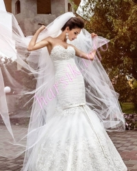 Wedding dress 532833654