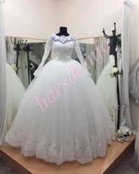 Wedding dress 269248630