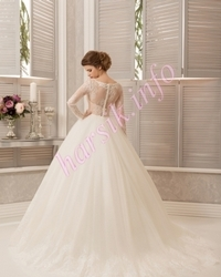 Wedding dress 782471320