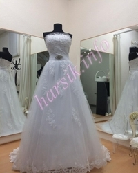 Wedding dress 591018866