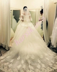 Wedding dress 606485445