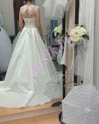 Свадебное платье 578130389