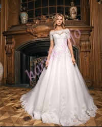 Wedding dress 52972259