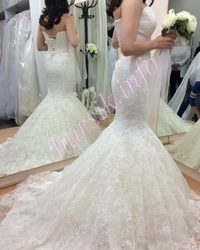 Wedding dress 418457405