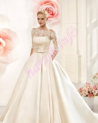 Wedding dress 221830602