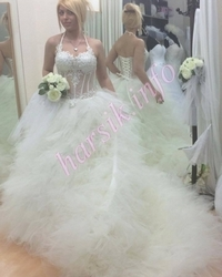 Wedding dress 366512907