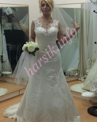 Wedding dress 173842121