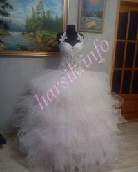 Wedding dress 383399724