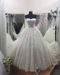 Wedding dress 99247068