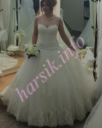 Wedding dress 345009351