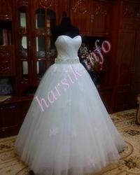 Wedding dress 340504350