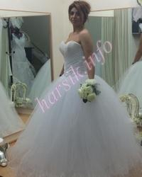 Wedding dress 446837665
