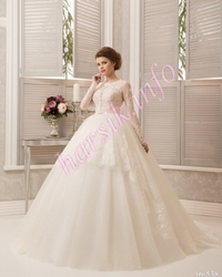 Wedding dress 286374800