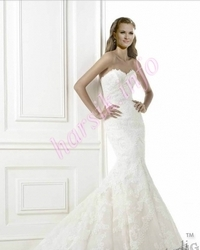 Wedding dress 255212917
