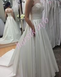 Свадебное платье 721456220