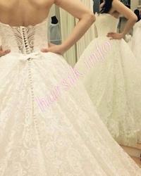 Свадебное платье 975317320