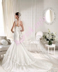 Wedding dress 497165140