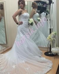 Wedding dress 234095109