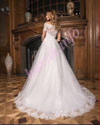 Wedding dress 584519914