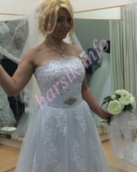 Wedding dress 782671133