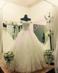 Wedding dress 314164911