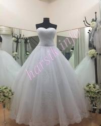 Свадебное платье 55507355