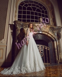 Wedding dress 452842512