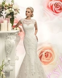 Свадебное платье 217982382