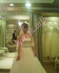 Wedding dress 56601268