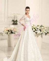 Wedding dress 188299491