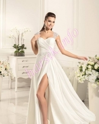 Wedding dress 695339771