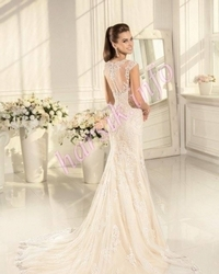 Wedding dress 385320747