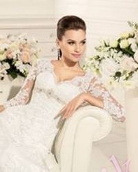 Wedding dress 154802809