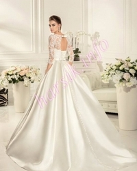 Wedding dress 407103448