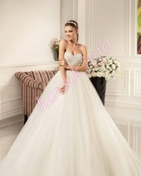 Wedding dress 210637244