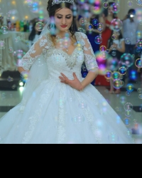 Wedding dress 942007211