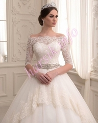 Wedding dress 979536801