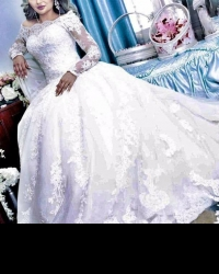 Wedding dress 387465190