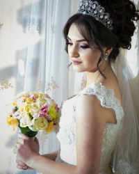 Wedding dress 322120201