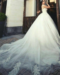 Wedding dress 942344976
